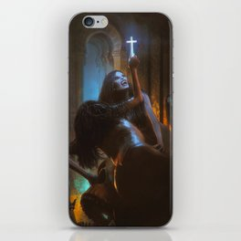The Finding iPhone Skin