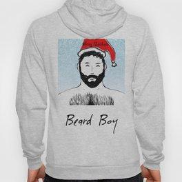Beard Boy: Santa Baby Hoody
