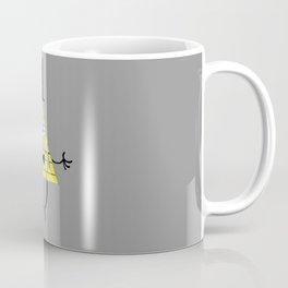 Bill Cipher Coffee Mug