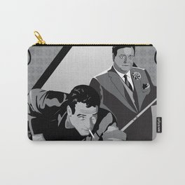 The Hustler Carry-All Pouch