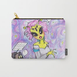 Aliens among us! Carry-All Pouch