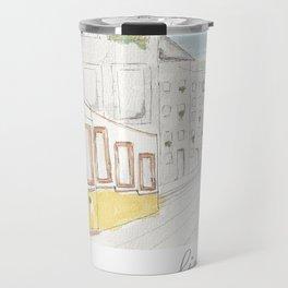 Cities we love Travel Mug