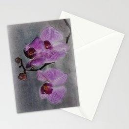 Orchidee  Stationery Cards
