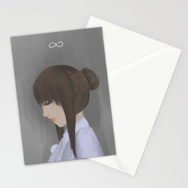 infinate Stationery Cards