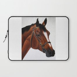 Warmblood Laptop Sleeve