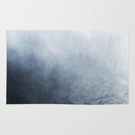 Through the Fog Rug