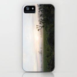 Sunrise by Giada Ciotola iPhone Case