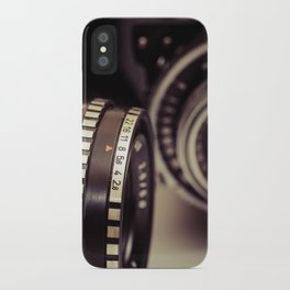 Photography / Fotografie iPhone Case