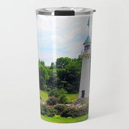 Hershey's Lighthouse Travel Mug