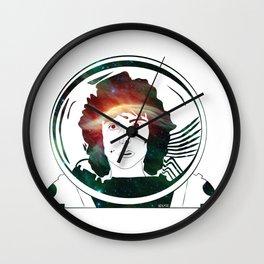 Ripley Alien - Digital Drawing Wall Clock