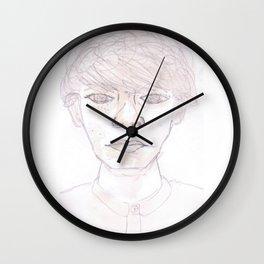 Linus Wall Clock