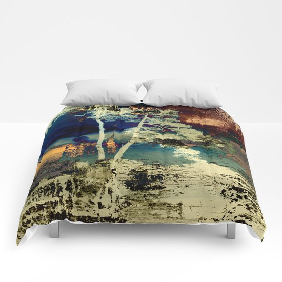 the tree Comforters