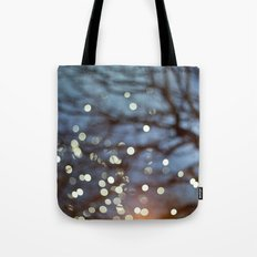 Little Lights Tote Bag