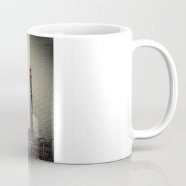Taj chrome Coffee Mug
