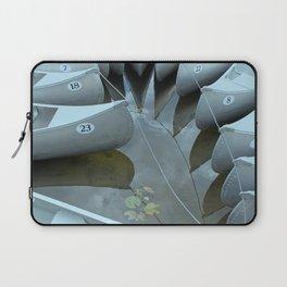 Tethered Laptop Sleeve