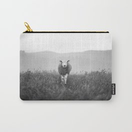 """""""Brian"""" Carry-All Pouch"""