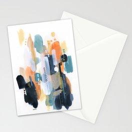 PEBBLE // sea Stationery Cards