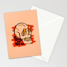 Give 'Em Hell Stationery Cards