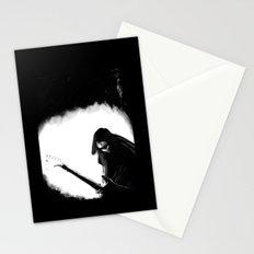 Shoegaze Stationery Cards