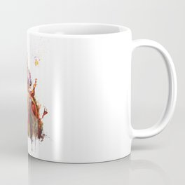 Lara Croft Coffee Mug