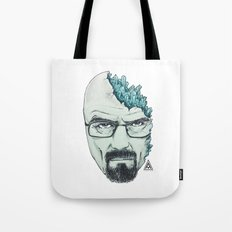 Walter By alexmurilloart Tote Bag
