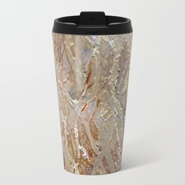 Tangled Branches Travel Mug