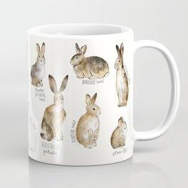 Rabbits & Hares Coffee Mug