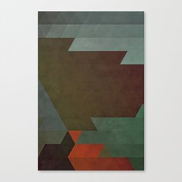 BYX Canvas Print