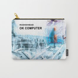 Ok computer Carry-All Pouch