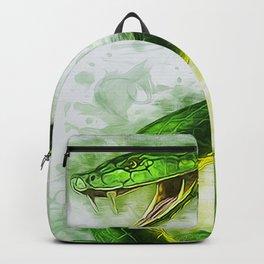 Snake Cobra Backpack