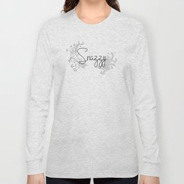 Snazzy Long Sleeve T-shirt