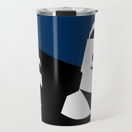 THEY Travel Mug