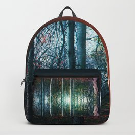 Endless Backpack