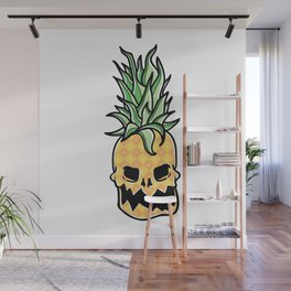 growth Wall Mural