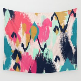 Bohemian take 2 Wall Tapestry