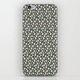 Little Garden iPhone Skin