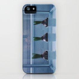spring hyacinths iPhone Case