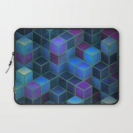Cubism II Laptop Sleeve