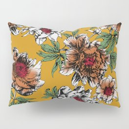 Beautiful Garden III Pillow Sham