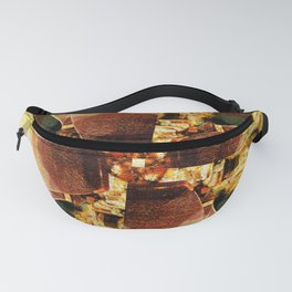 Woody Fanny Pack