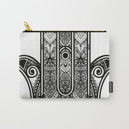 Hamsa 01 Carry-All Pouch