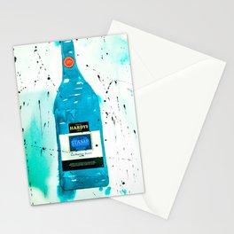 """Hardys Sauvignon Blanc II"" Stationery Cards"