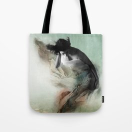 Possessing Beauty Tote Bag