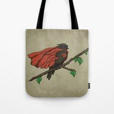 Super Bird Tote Bag