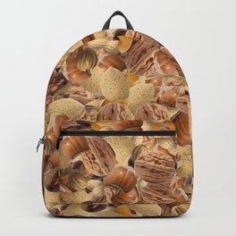 Mixed Nuts Backpack