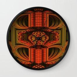 amazing -8- Wall Clock