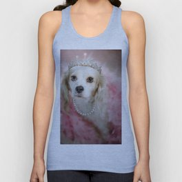 Lady Beatrice Unisex Tank Top