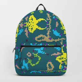 CA Fantasy #36 Backpack