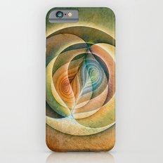 Set in Stone Slim Case iPhone 6s