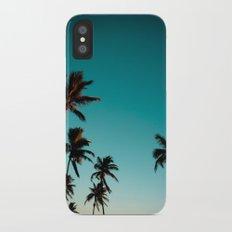 Wind Slim Case iPhone X